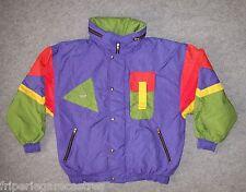Blouson de Ski Homme KRISS, Taille L --- (PSA_101)