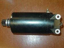 BOMBARDIER CAN-AM TRAXTER 500 650 STARTER MOTOR 2005 18817