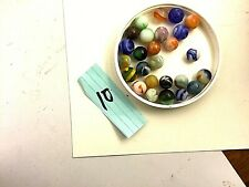 Vintage Marbles 25+ Lot#10