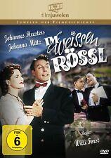 Im weißen Rössl (1952) - Johannes Heesters - Johanna Matz - Filmjuwelen [DVD]
