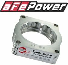 aFe Power Silver Bullet Throttle Body Spacer 46-33002