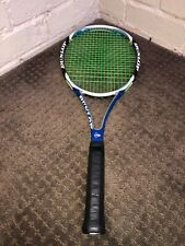 New listing Dunlop Aerogel 200 Matched Pair-Grip4–Top & Very Good Condition