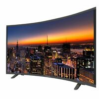 "TV LED 49"" CURVO ICARUS 49"" IC-CURVE49-HD S FULL HD-HDMIx2-2xUSB-VGA-"