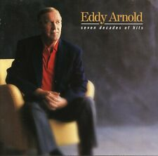 Eddie Arnold - Seven Decades Of Hits