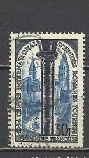 1084-FRANCIA CLAVE 1954 Nº988 VALOR 7,65€ PERFECTO