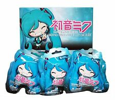 Hatsune Miku Backpack Hangers - 3 Blind Bags