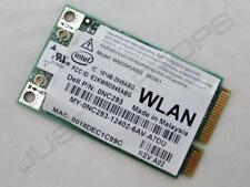 Intel for Dell Latitude D620 D630 PORTATILE WIFI SENZA FILI WI-FI SCHEDA DI RETE