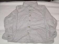 Matalan Boys' Long Sleeve Sleeve Party T-Shirts, Tops & Shirts (2-16 Years)