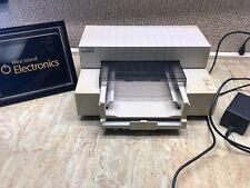 HP 2279A DeskWriter Printer - Apple Mac Compatible