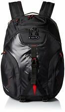 BRAND NEW OAKLEY 92860-01K BLADE RAZOR PRO PACK 40L BLACK & RED BACKPACK