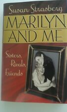 Marilyn and Me written by Susan Strasberg