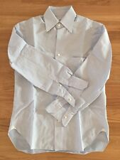 Camicia Barba Napoli, 39 15 1/2, a righe