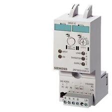 3rf2920-0ga16 siemens lastüberwachung électricité domaine 20a 40 degrés C 400-600v/24v
