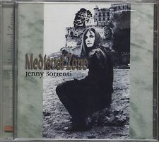 JENNY SORRENTI - Medieval zone - CD SIGILLATO SEALED