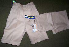 FREESTONE WORKER FIT 3//4 lenght WRANGLER Jeans corto al ginocchio mod