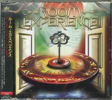 Room Experience - ST +4 (New/Sealed Japanese) CD Pink Cream 69 Voodoo Circle