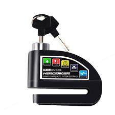 Motorcycle Brake Lock Disc Anti Theft Security Bike Wheel Disk Safety Moto Alarm