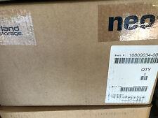 OVERLAND datos 10800034-003 arcvault LTO3 ult920 cinta para Neo