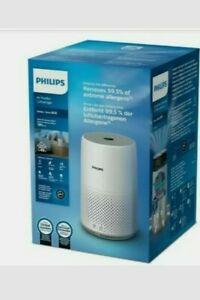 Philips Series 800 AC0819 190m³/h Purificateur d'Air - Blanc