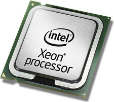 CPU Intel Xeon x3323 (4 x 2.5GHz) LGA771 processor