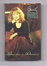 """TWILA PARIS - BEYOND A DREAM (Star Song / 1993) """"Watch And Pray"""",""""75 Years Ago"""""""