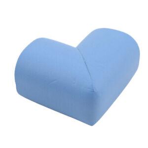 4Pcs Baby Safety Corner Furniture Protector Strip Soft Edge Corners Protect KV