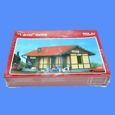 Uderns Station HO POLA 11803 803 HO HOn3