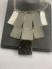 Superb RLM Studio Modernist Sterling Silver .925 Necklace