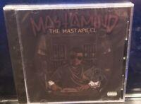 Mastamind - The Mastapiece CD SEALED esham natas scum bloodshot horrorcore rlp