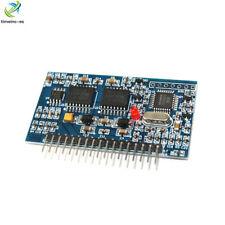 DC-AC Pure Sine Wave Inverter SPWM Board EGS002 EG8010 + IR2110 Driver Module F