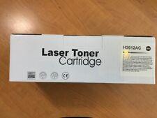 HP 12 un cartucho de tóner compatible