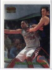MICHAEL OLOWOKANDI 1998-99 Bowman's Best RC #101 ($0.75 MAX SHIPPING)