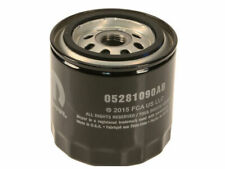 For 1991-1995 Plymouth Acclaim Oil Filter Mopar 63179HD 1992 1993 1994 Spin-On