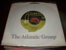 "BEATLES sweet georgia brown / ain't she sweet ( rock ) 7"" / 45 atlantic"