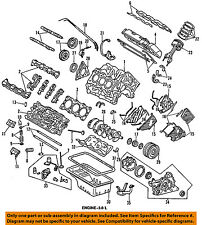 Acura 11830-PR7-A01 Engine Timing Cover