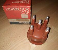 UNIPART GDC332 - Tapa distribuidor - Distributor Cap  FORD SIERRA MK1
