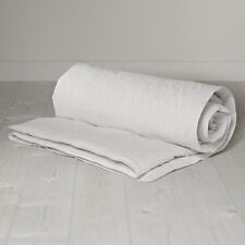 BRAND NEW JOHN LEWIS ULTIMATE WINTER SNOW GOOSE DOWN DUVET SIZE DOUBLE 4.5 TOG