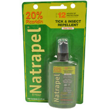 Natrapel 12 hour Tick and Insect Repellent Spray - 3.4 oz.
