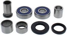 All Balls Wheel Bearing and Seal Kit 25-1762 Replacement Wheel Bearing/Seal Kit