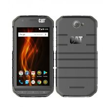Caterpillar CAT S31 4G 16GB Dual SIM black NERO GARANZIA EU 24 MESI NUOVO