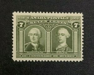 Canada Stamp #100 Mint No Gum
