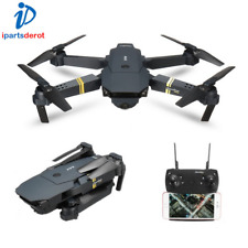Foldable Arm Selfie Drone 720p Phone WiFi FPV RC Quadcopter With Altitude Hold