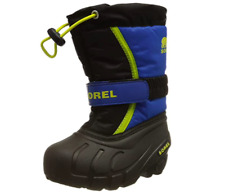 Sorel Unisex Kid's Youth Flurry' Snow Boot UK 4 EU 37