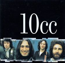 10CC : MASTER SERIES / CD