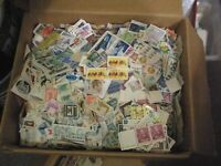 300 per lot USA Used MIxed Lot of Early & mid 1900's incls Blocks