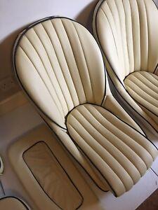 Dax Cobra Seats And Interior Parts