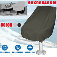 Waterproof Chair Dust Rain Cover Yacht Outdoor Garden Patio Furniture Protection
