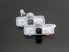 2x LED lights Car Laser Door Projector logo Kit For Honda Accord Crosstour Pilot