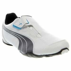 Puma Redon Move Lace Up  Mens  Sneakers Shoes Casual   - White