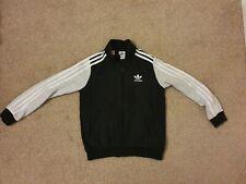 Excellent Condition Boys Adidas Grey Jacket 9-10 YEARS